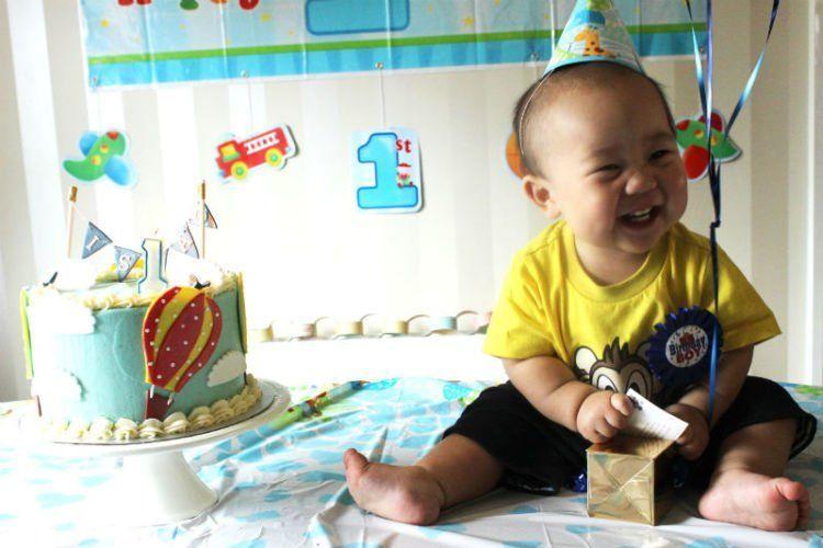 Happy lahir deek....