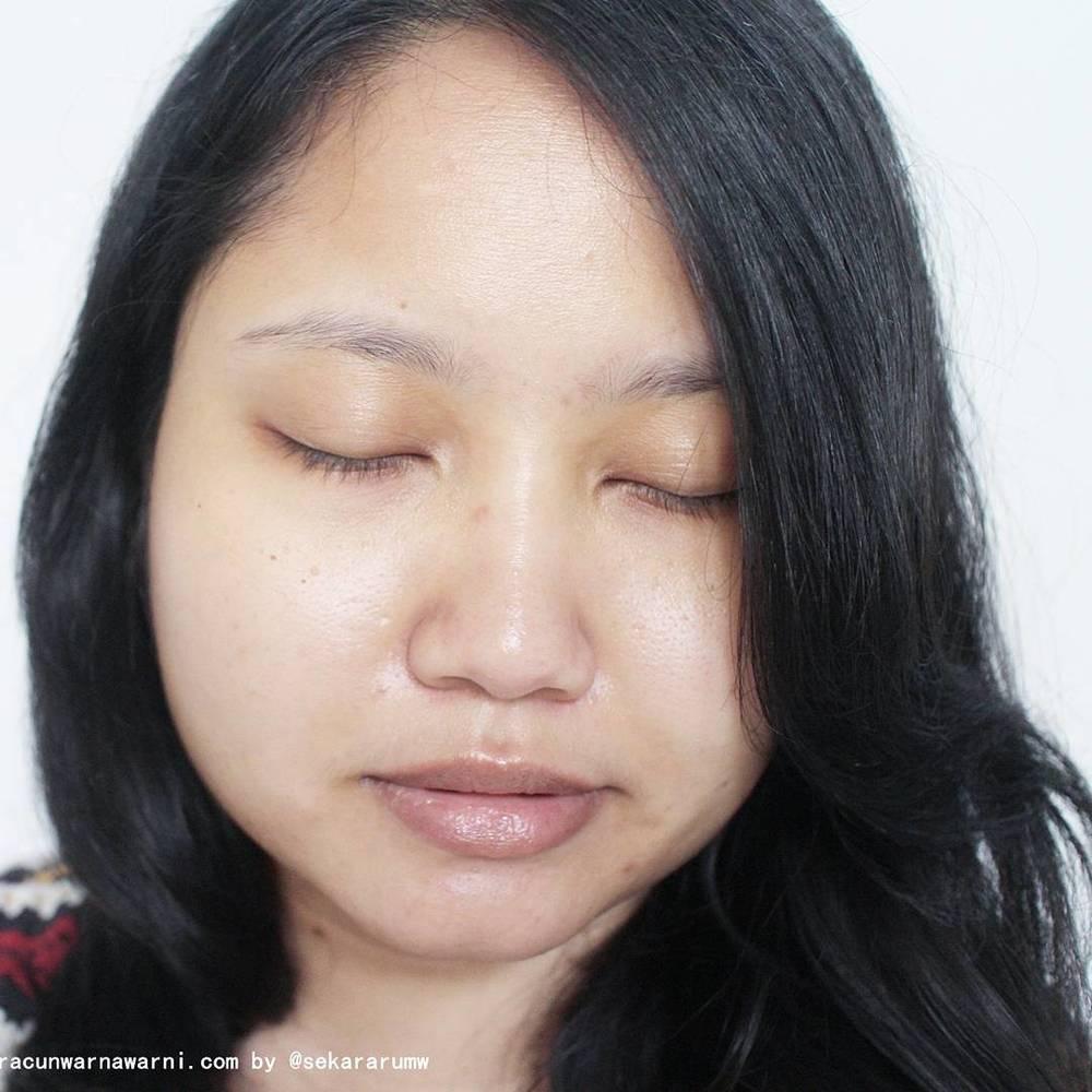 You Cara Makeup Muka Bulat Saubhaya Makeup