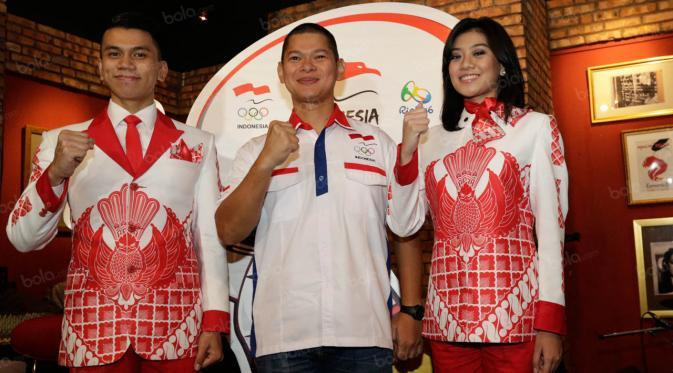 Indonesia Banget!