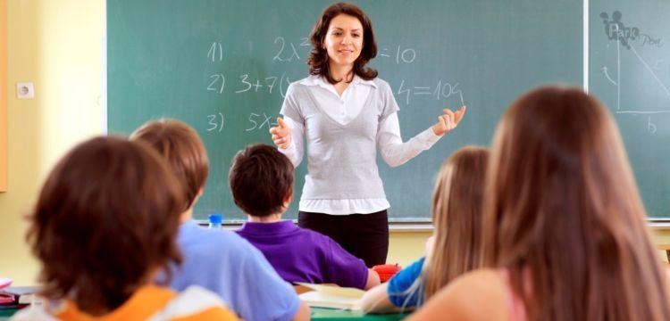 ibu guru :)