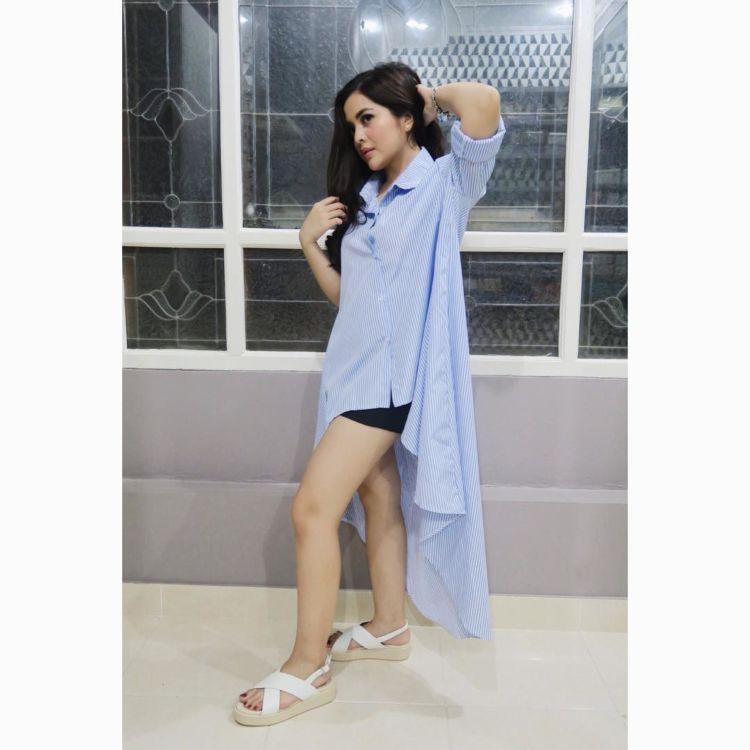 baju gombrong~ yuhu :3