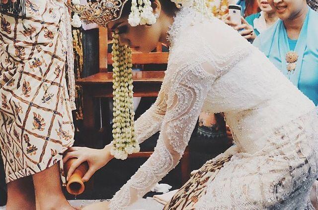 Adat pernikahan Sunda