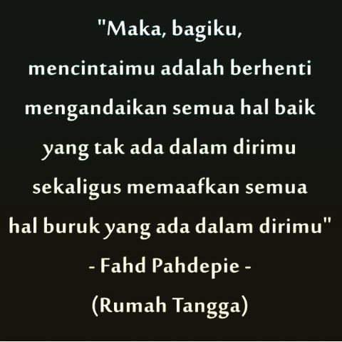Duh, bang Fahd