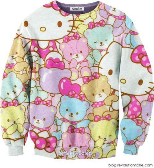 sweater :)