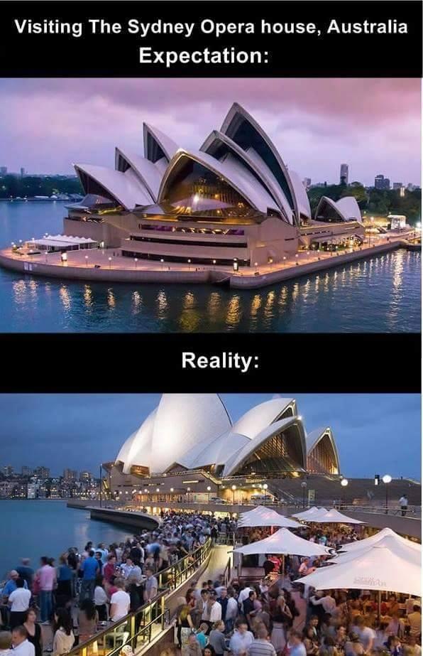 opera house sepadet ini