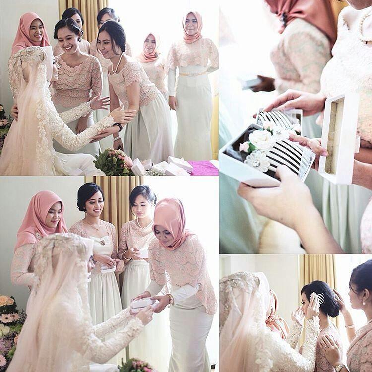 ikut senang atas pernikahanmu yaa!