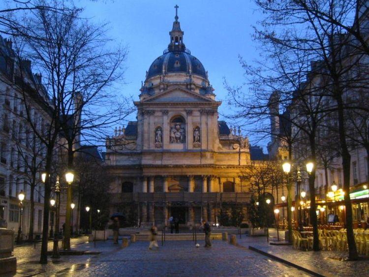 Kuliah di Sorbonne University, yuk!