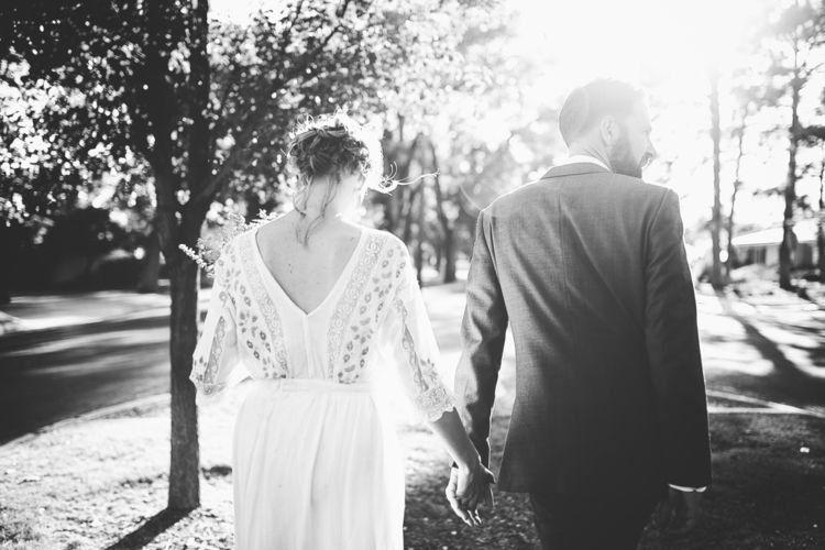 Berharap kalian nanti yang jadi pengantinnya