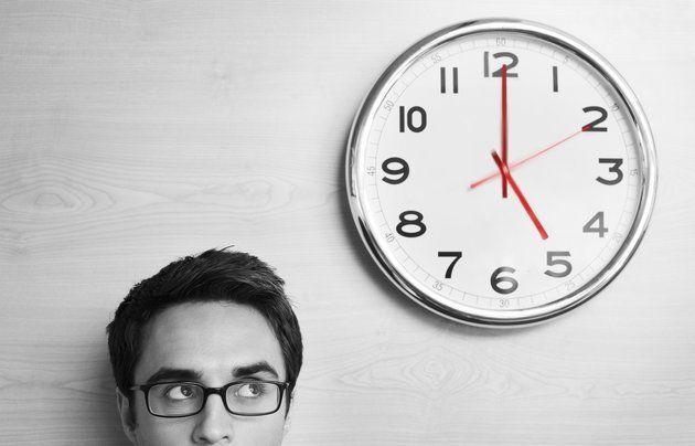 Dengan pengaturan waktu yang baik, pekerjaan dapat terselesaikan.