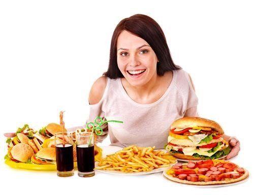 andai makan banyak tak mengubah bentuk badan