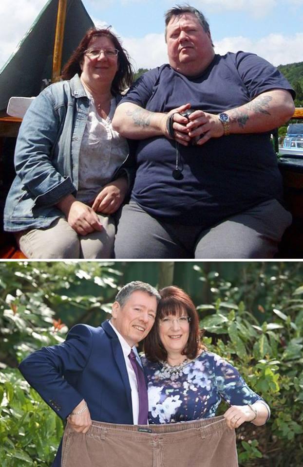 pasangan diet