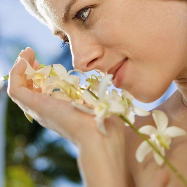 hirup aromaterapi