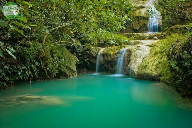 Erawan Falls-nya Jogja