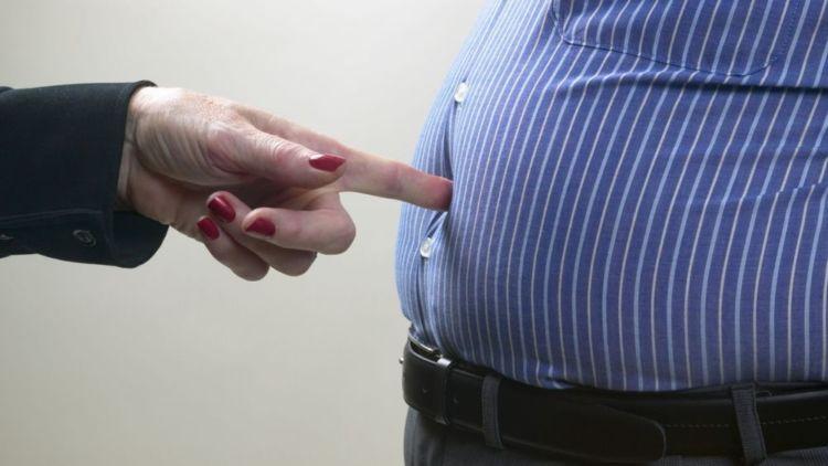 Mitos Atau Fakta Cowok Yang Perutnya Buncit Mr P Nya Cenderung Kecil