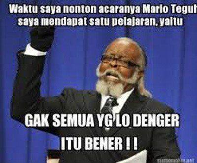 Meme-Bob-Sadino-vs-Mario-Teguh