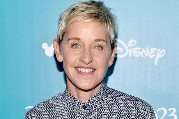 Ellen yang awet muda