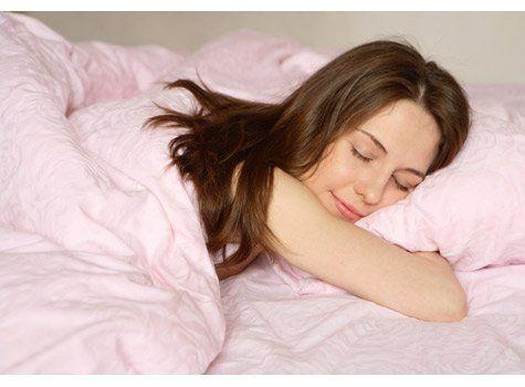 Mengatur jam tidur adalah keahlian.