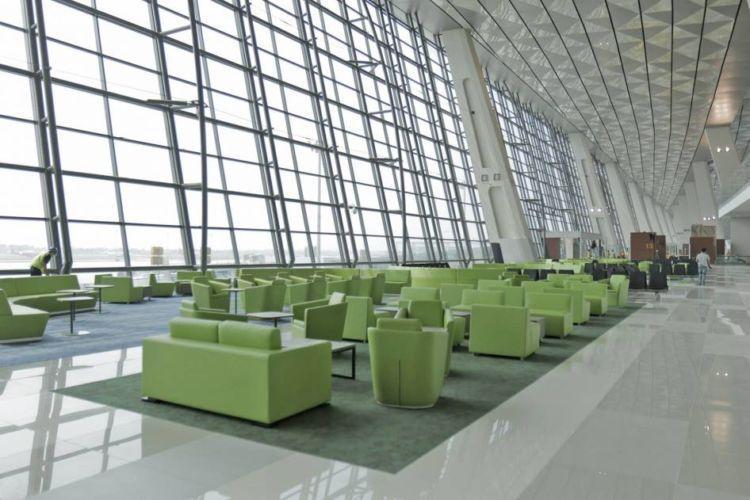 Bandara Pariwisata Soekarno Hatta