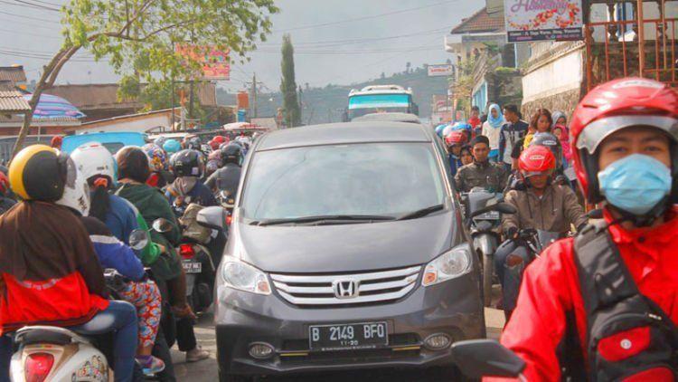 Dieng rasa Jakarta~