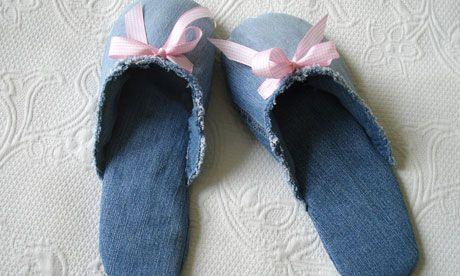 jadi sandal cantik oke juga lho