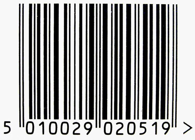 Emang ada barcode-nya, mas?
