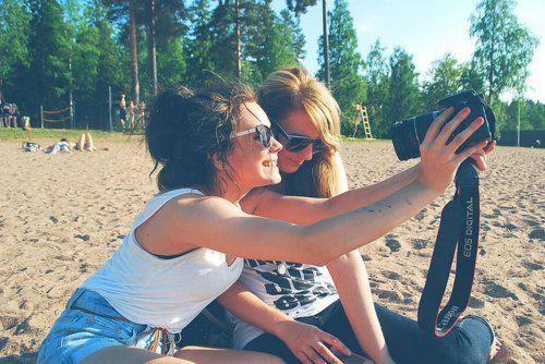 jangan ajak selfie kalau baru kenal
