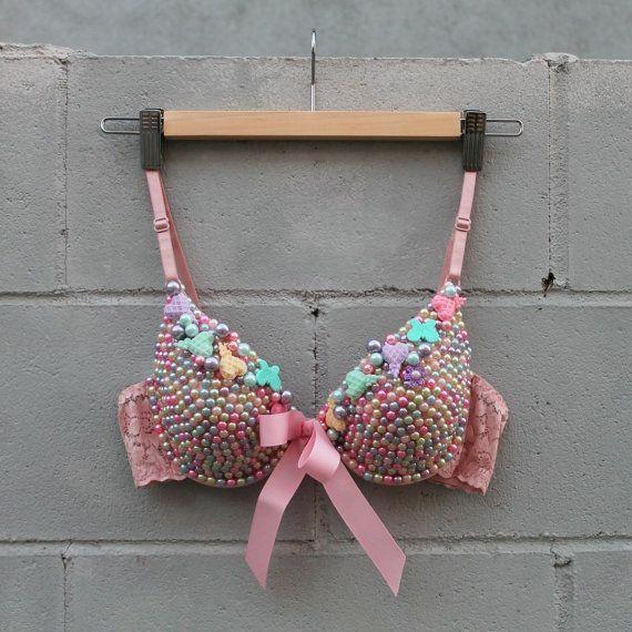 candy bra.