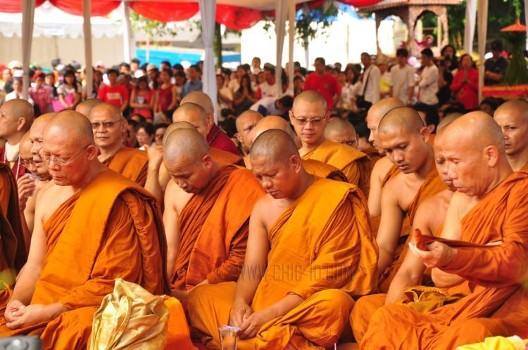 Biksu biksu yang baik