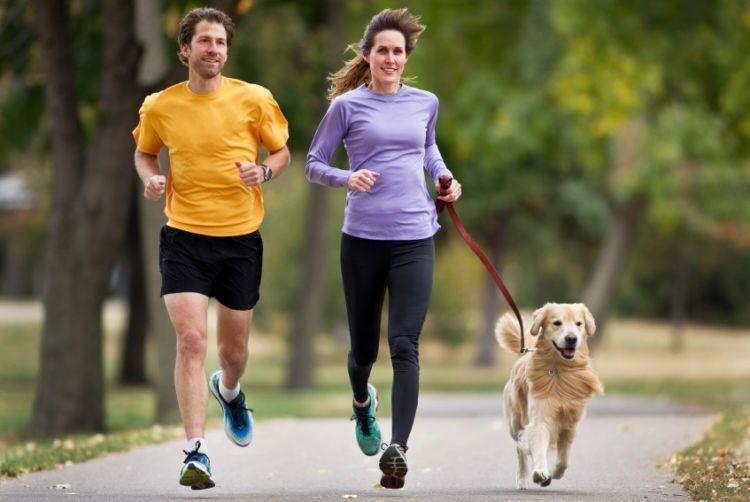 jogging yuk sayang
