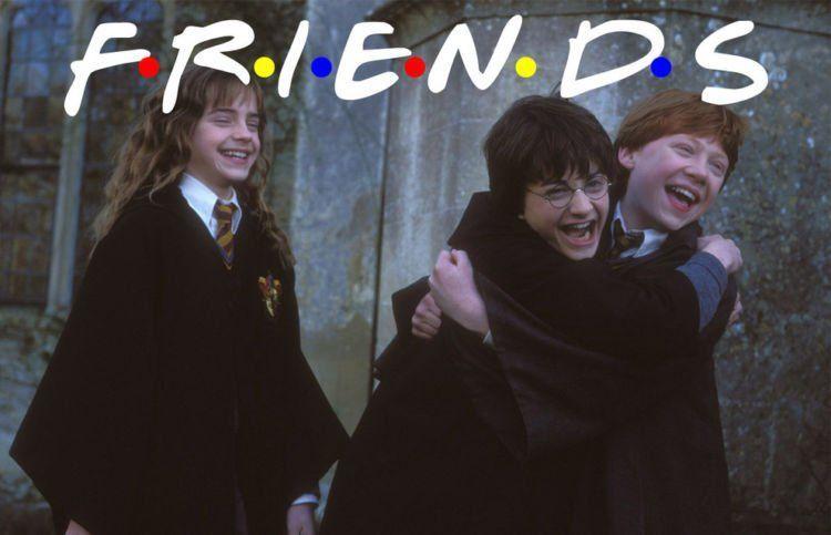 kamu harus friendly!
