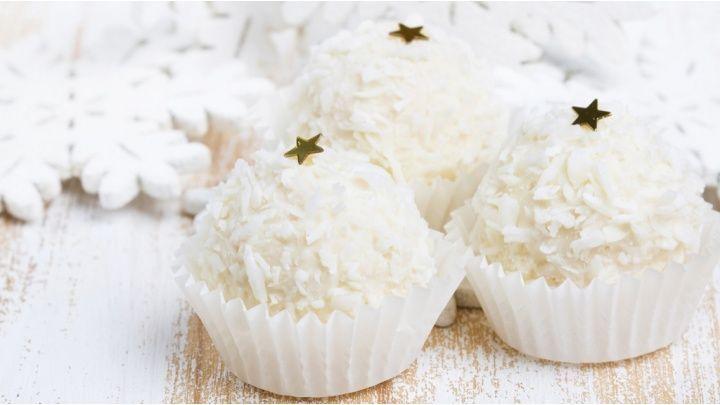 Coconut Squash Cakes