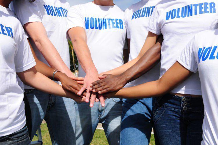 jadi relawan sosial