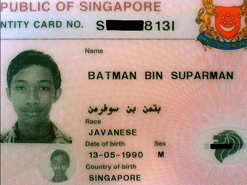 Bin Suparman