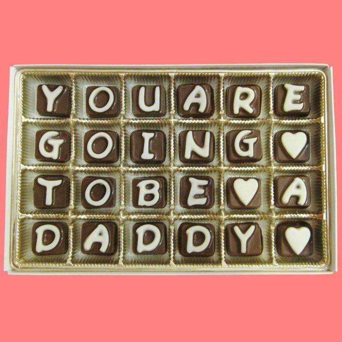 rasa coklatnya kalah manis sama isi pesannya nih