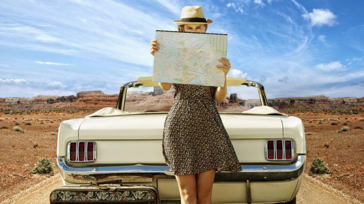 justru kesulitan yang membuat perjalananmu berkesan