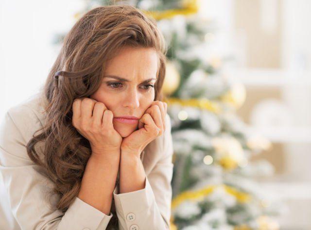 Stress bisa memicu