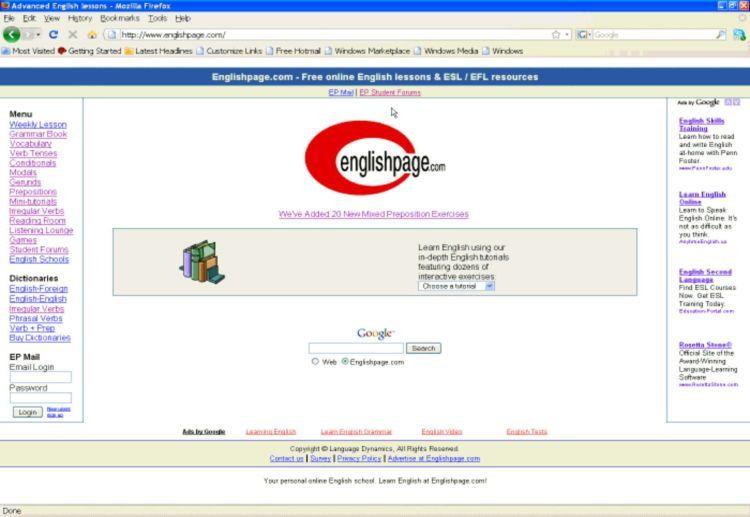 Tanpa Perlu Les Privat, 10 Situs Online Ini Bikin Bahasa ...