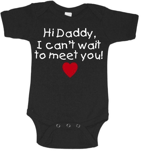 hi daddy :)