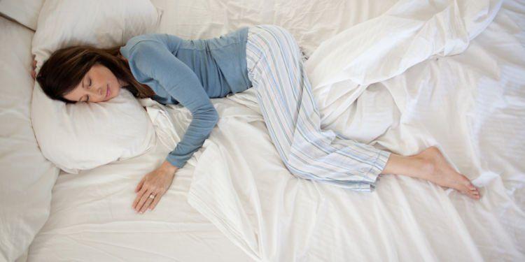tidur bisa menjelma kemewahan