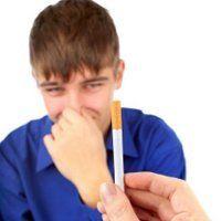 rokok dan stress