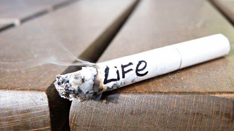 Sepucuk Pesan untuk Para Perokok Aktif