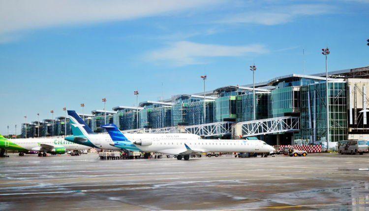 Bandara Internasional Lombok Sudah Mulai Beroperasi Kembali