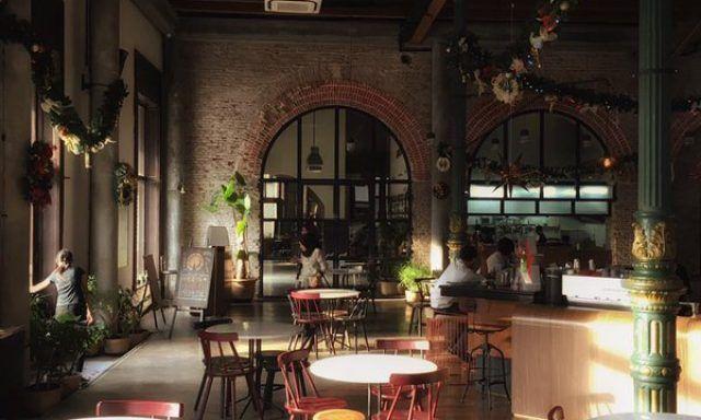 12 Cafe Instagrammable Ini Bisa Jadi Tujuanmu Di Semarang