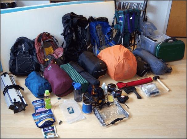 hipwee tdhb - Persiapan Penting Sebelum Anda Berangkat Camping