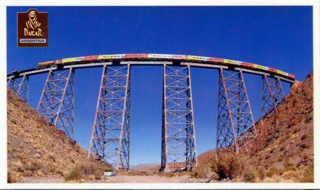 Tren A Las Nobus