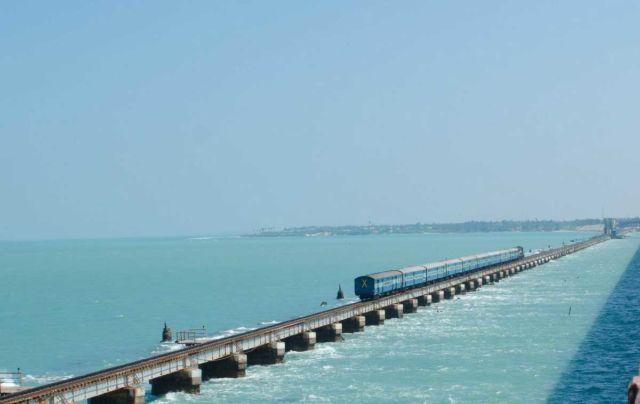 Chennai - Rameswaram
