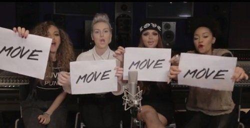 kamu harus move on