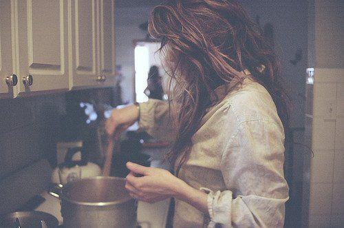masakanmu suka asin ;(