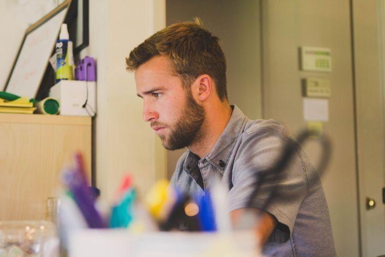 Belajar lebih banyak di dunia kerja