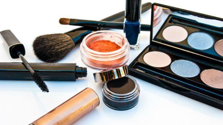 Memilih makeup